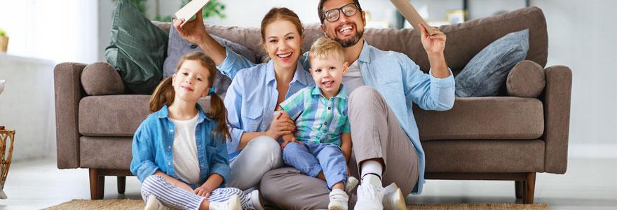 association qui défend les intérêts des familles en Suisse
