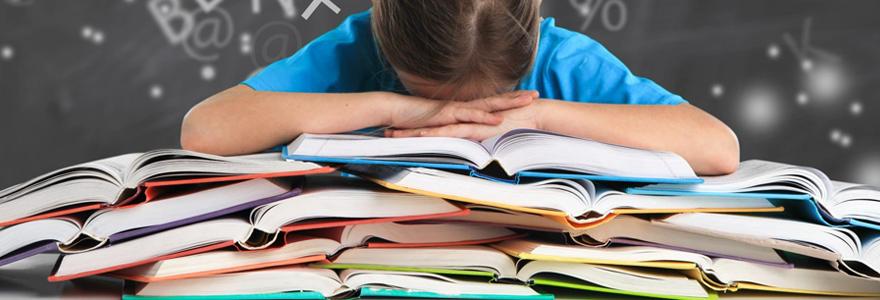 Difficulté d'apprentissage